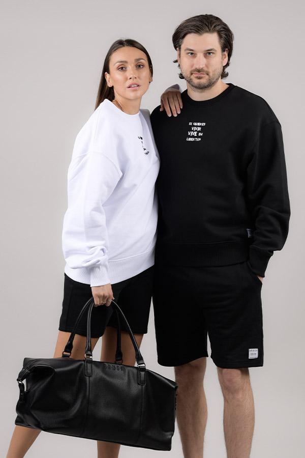 BRUSK - Faire Fashion für Männer